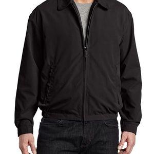 London Fog Golf Jacket